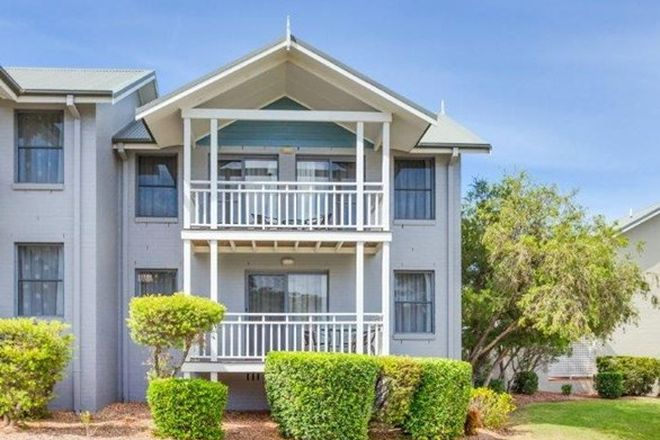 Picture of 439 CURRAWONG CIRCUIT, CAMS WHARF NSW 2281