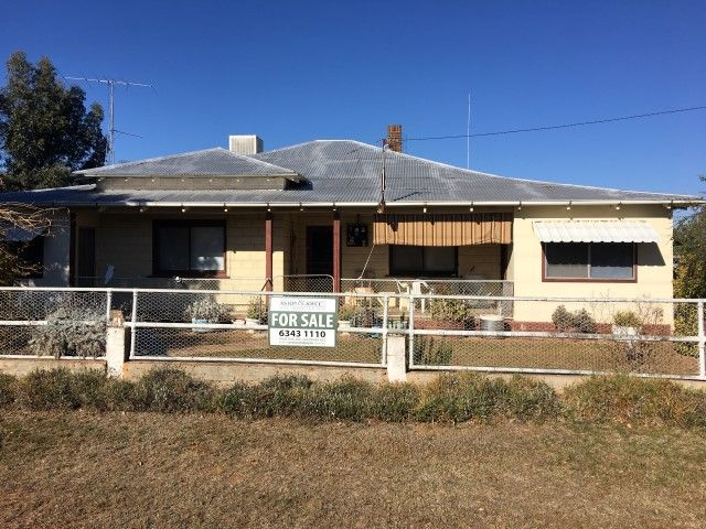 27 Margaret Street, Quandialla NSW 2721, Image 0