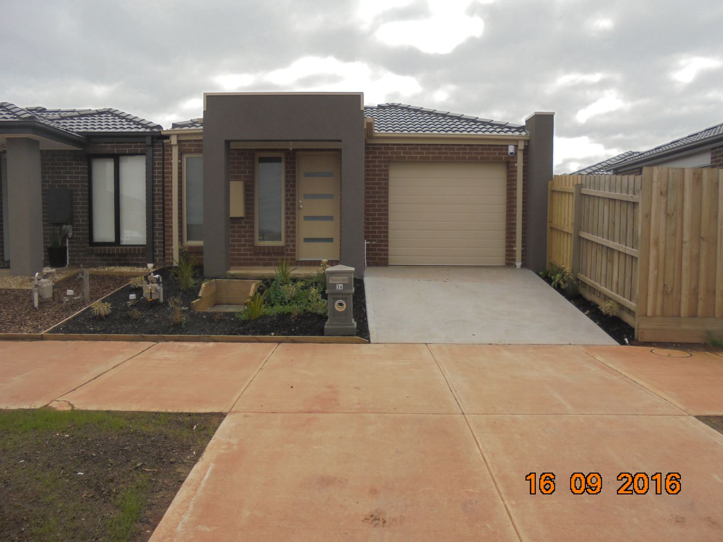 36 Mapleton Boulevard, Melton South VIC 3338, Image 0