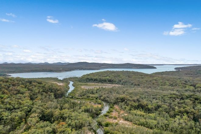 Picture of 252 Gooreengi Road, NORTH ARM COVE NSW 2324