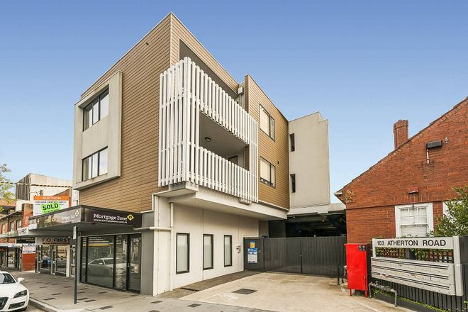 Picture of 12/103 Atherton Road, OAKLEIGH VIC 3166