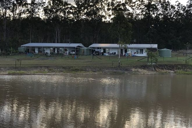 Picture of 240 Butchers Road, SOUTH ISIS QLD 4660