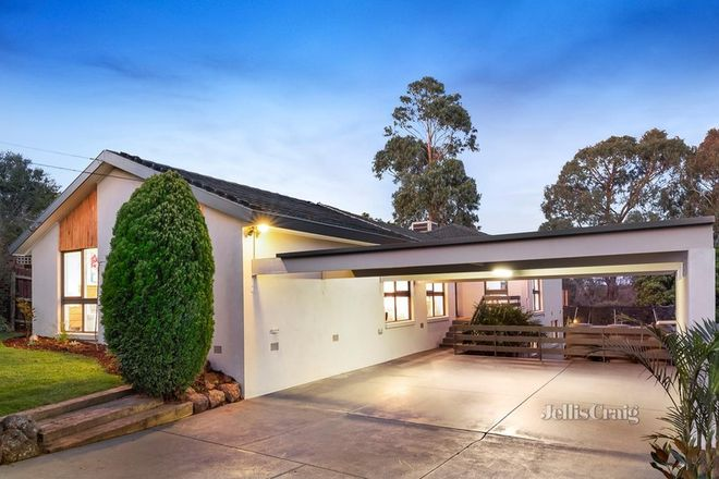 Picture of 27 Highland Avenue, MITCHAM VIC 3132