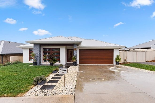 Picture of 35 Kidd Circuit, GOULBURN NSW 2580