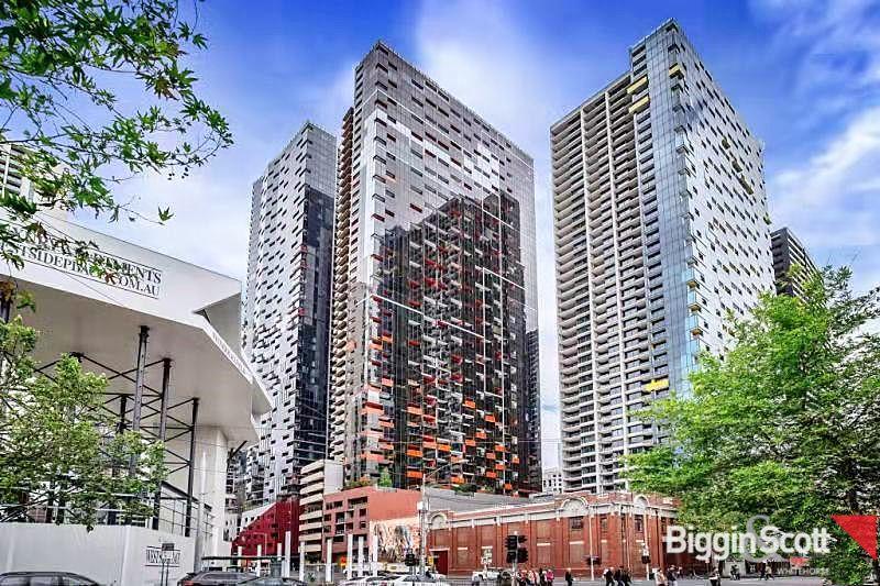 3905/639 Lonsdale Street, Melbourne VIC 3000, Image 0
