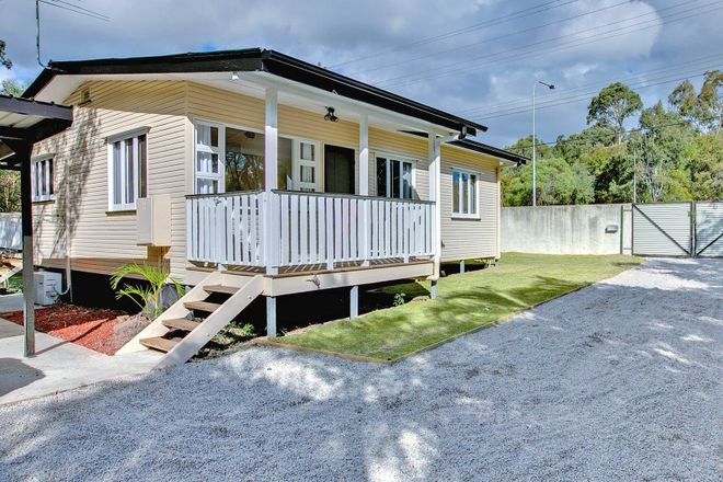 Picture of 1468A Old Cleveland Road, BELMONT QLD 4153