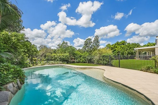 Picture of 17 Castlewood Court, SAMFORD VALLEY QLD 4520