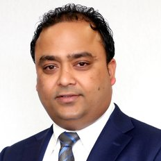 Anand Jain, Englobo Land Specialist