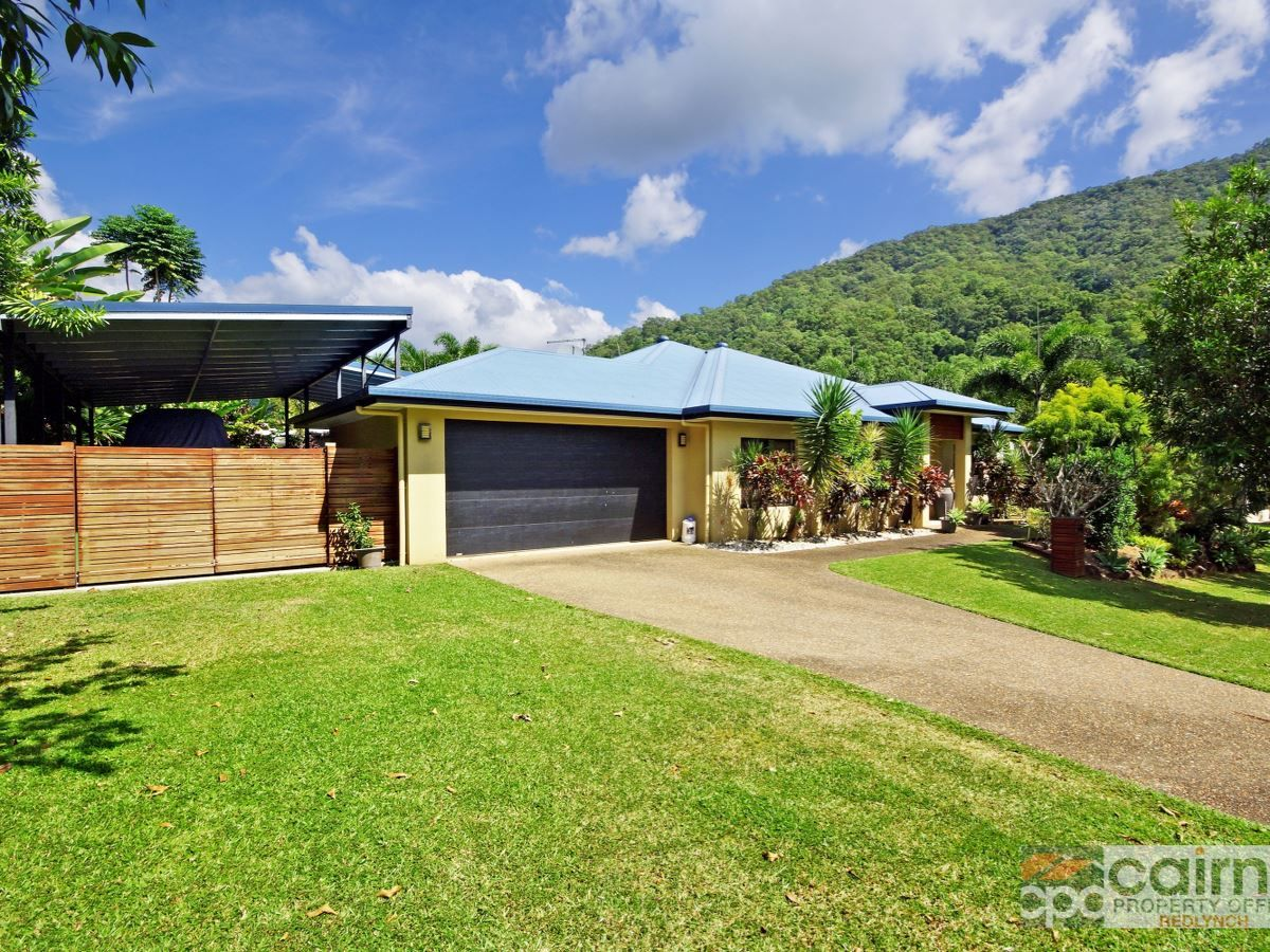 10 Kerlin Close, Redlynch QLD 4870, Image 0