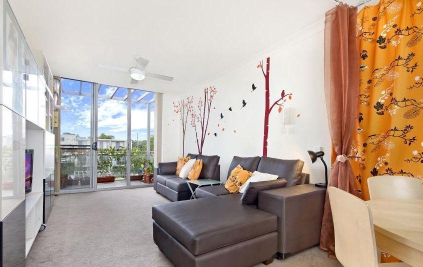 40/1-11 Lydbrook Street, Westmead NSW 2145, Image 1
