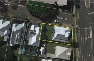 Picture of 153 Annerley Road, Dutton Park QLD 4102