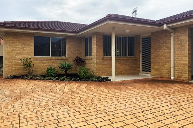 Picture of 137 Bay Road, BLUE BAY NSW 2261