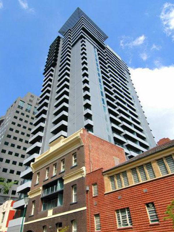 1706/25-33 Wills Street, Melbourne VIC 3000, Image 0