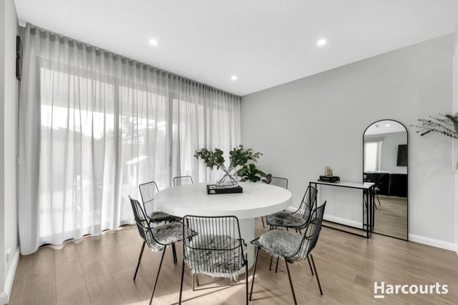 Picture of 3 Redbank Court, KINGS PARK VIC 3021