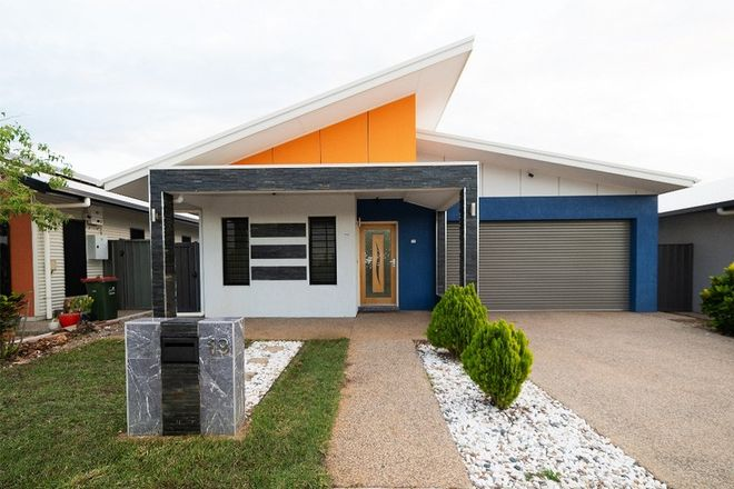 Picture of 19 Thomson Street, DURACK NT 0830
