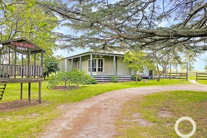 Picture of 355 Old Drouin Road, LONGWARRY VIC 3816