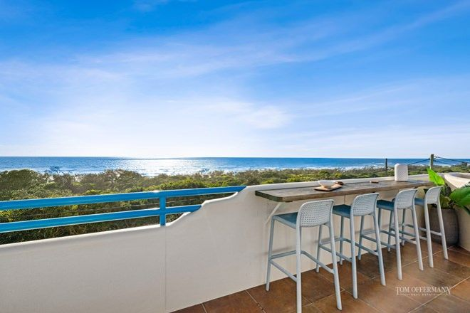 Picture of 2/82 Peregian Esplanade, PEREGIAN BEACH QLD 4573