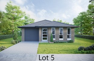 Picture of Lots 4, 5 & 6 Lister Place, Rooty Hill NSW 2766