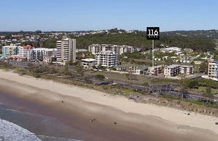 Picture of Unit 4 - 116 Alexandra Parade, Alexandra Headland QLD 4572