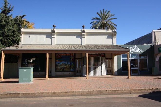 Picture of 35-39 Linsley Street, COBAR NSW 2835