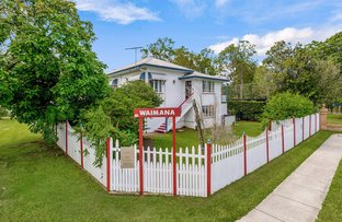 Picture of 7 Henry Street, Clayfield QLD 4011