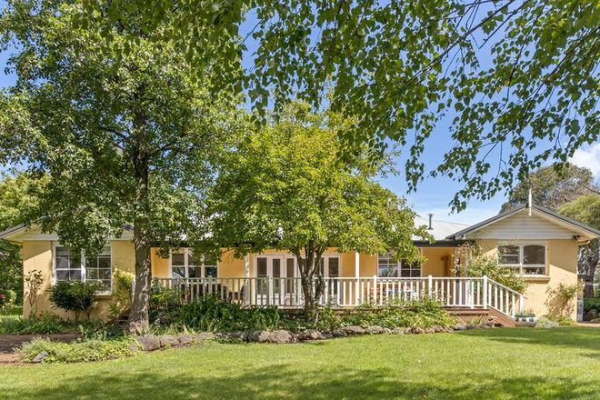 Picture of 106 Range Road, GOULBURN NSW 2580