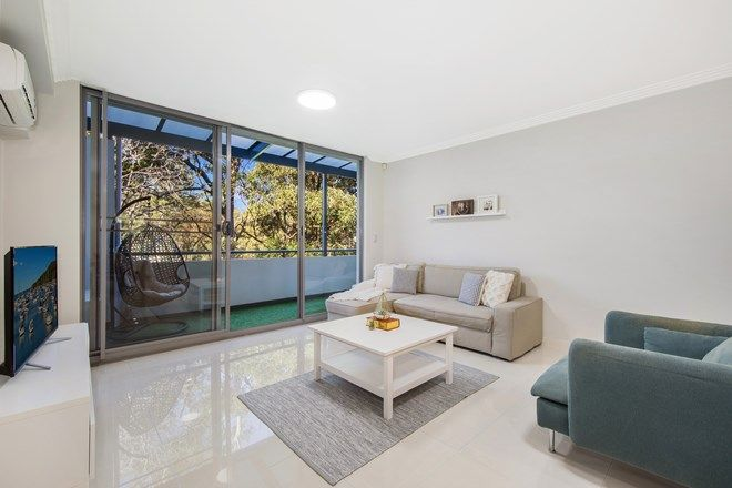 Picture of 33/2-4 Finlay Road, TURRAMURRA NSW 2074
