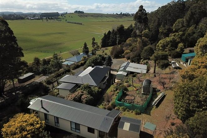 Picture of 20 Barra Rd, DELORAINE TAS 7304