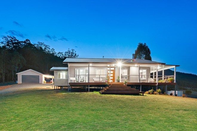 Picture of 87 Eglinford Lane, CONGEWAI NSW 2325