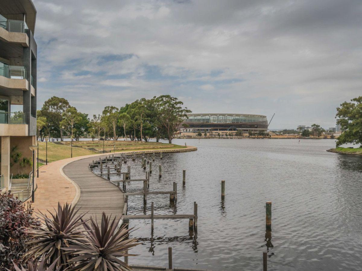 2/1 Henry Lawson Walk, East Perth WA 6004, Image 1