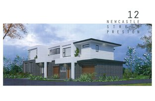 2&3/12 Newcastle Street, Preston VIC 3072