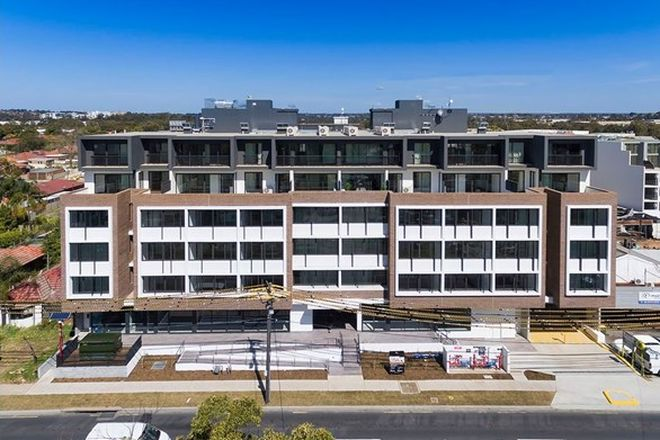 Picture of 203/1562 Cantebury Road, PUNCHBOWL NSW 2196