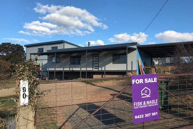 Picture of 90 Scenic Drive, ADAMINABY NSW 2629