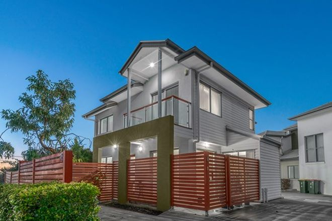 Picture of 1/18 Horsington Street, MORNINGSIDE QLD 4170