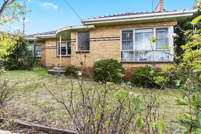 Picture of 13 Bruce Street, LEONGATHA VIC 3953