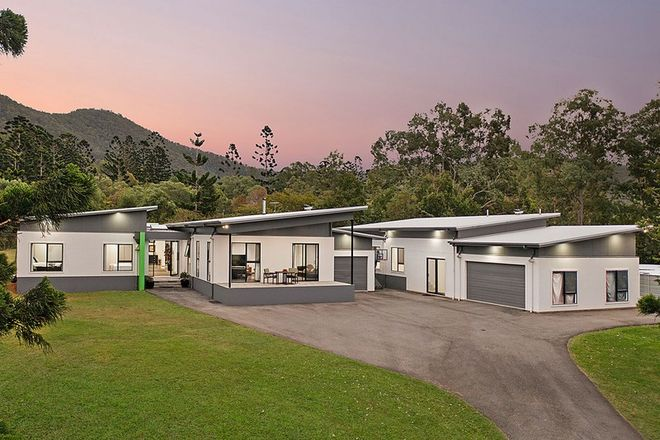Picture of 4 Glenclare Place, SAMSONVALE QLD 4520