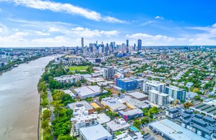 Picture of G6/17 Kurilpa Street, West End QLD 4101
