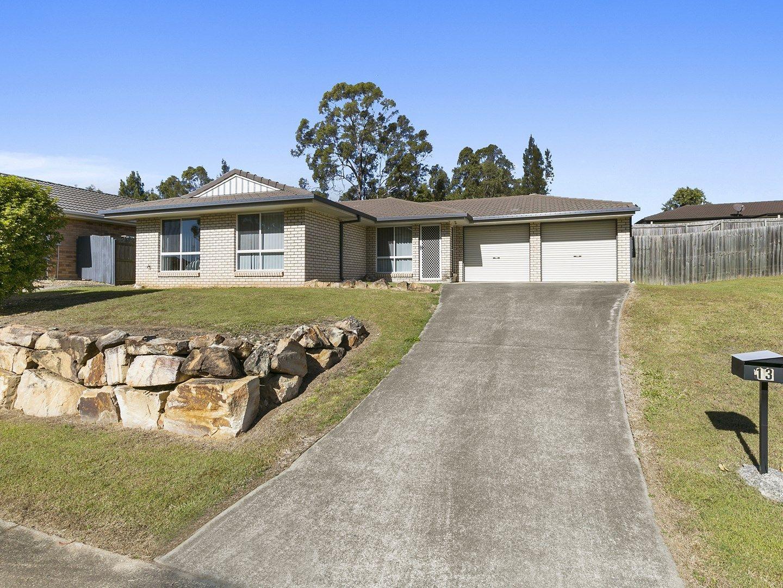 13 Mair Drive, Redbank QLD 4301, Image 0