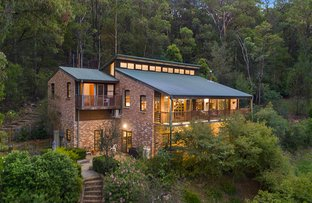 Picture of 101 Serpentine Lane, Bowen Mountain NSW 2753