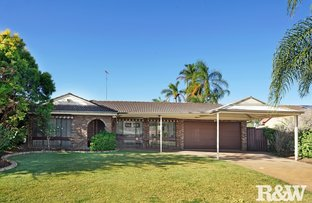 Picture of 47 Fantail Crescent, Erskine Park NSW 2759