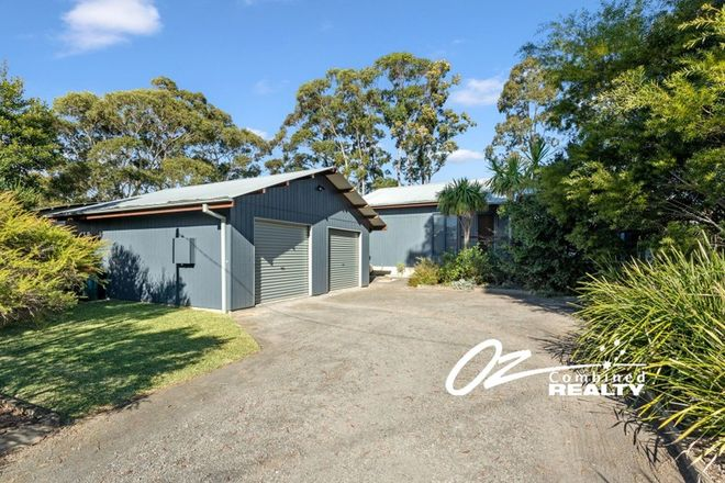 Picture of 40 King George Street, EROWAL BAY NSW 2540