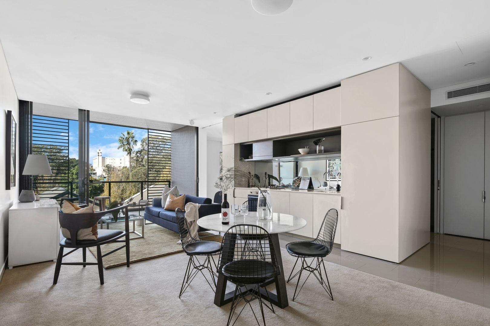 1 bedrooms Apartment / Unit / Flat in 304/12 Denison Street CAMPERDOWN NSW, 2050