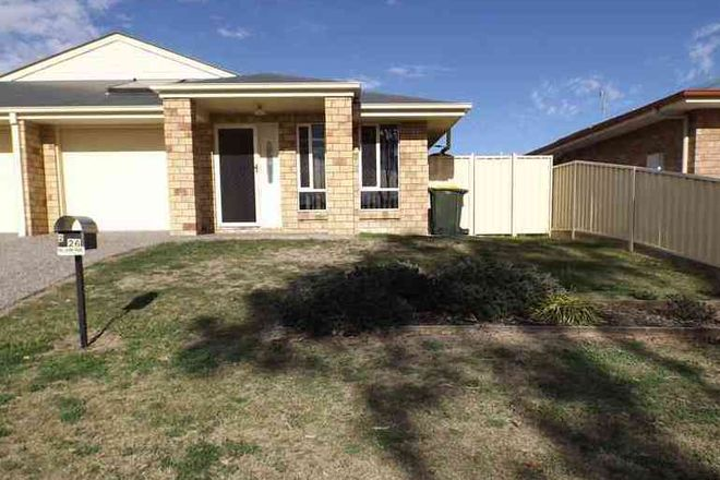 Picture of 2/26 Law Road, WARWICK QLD 4370