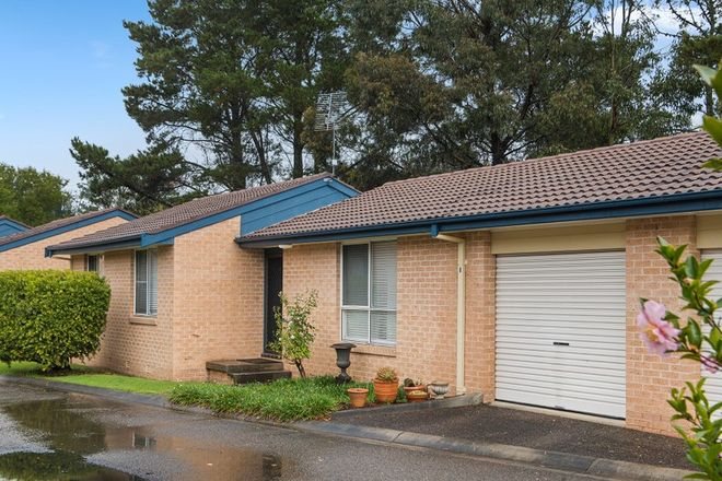 Picture of 8/61 Kirkham Street, MOSS VALE NSW 2577