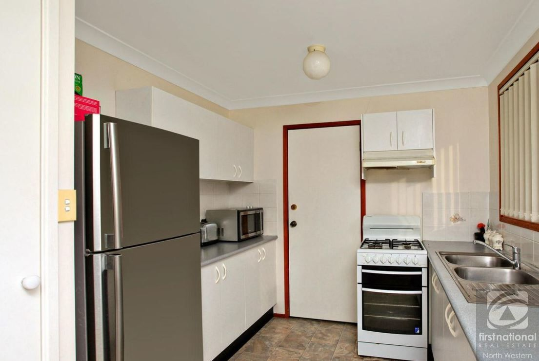 No. 62 Bali Drive, Quakers Hill NSW 2763, Image 1