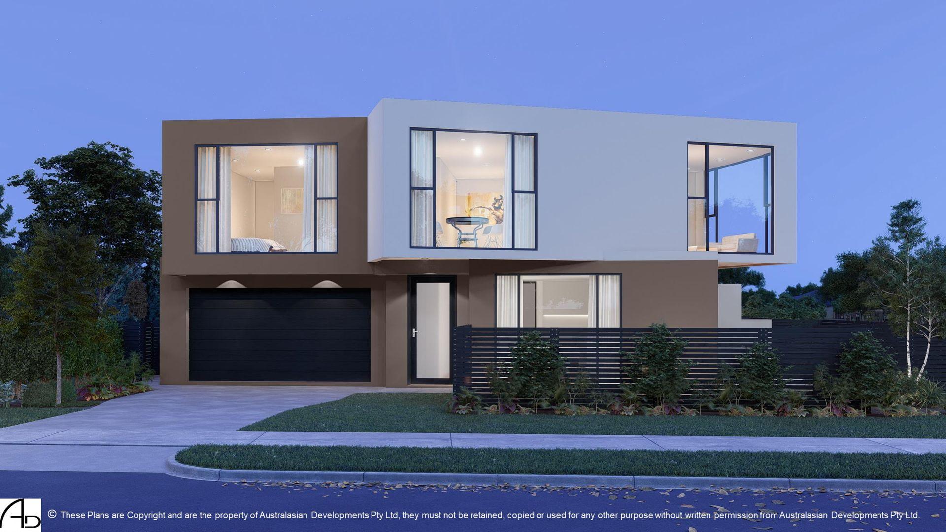 LOT 19 CNR Bellestar and Ceylon Street, Griffin QLD 4503, Image 0