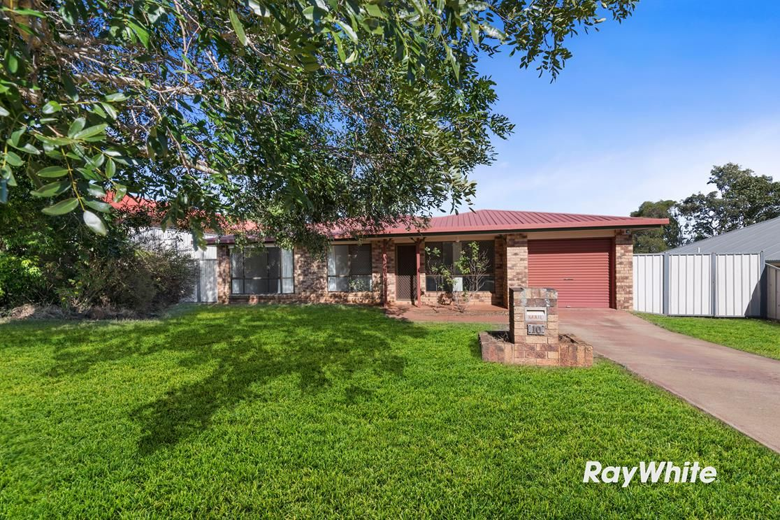 10 Ware Court, Darling Heights QLD 4350, Image 0