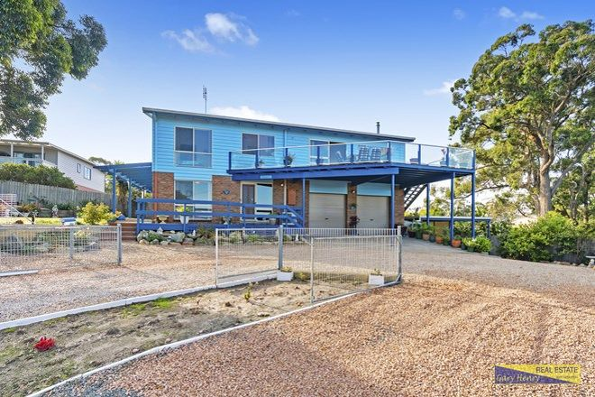Picture of 24 McRae Street, LAKES ENTRANCE VIC 3909