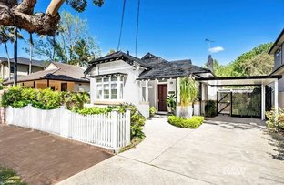 Picture of 4 Glendon Road, Double Bay NSW 2028