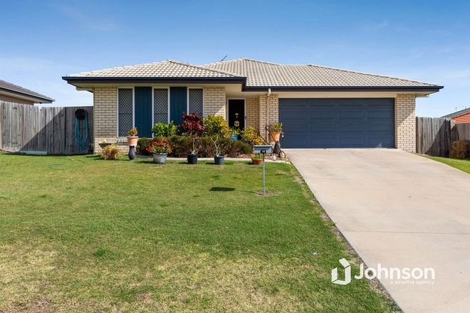 Picture of 14 Tawney Street, LOWOOD QLD 4311